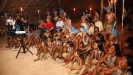 Tribo indigena filme