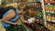 Em outubro, a alimentação influenciou o aumento da inflação no Brasil (Foto: ABr/Agência Brasil)
