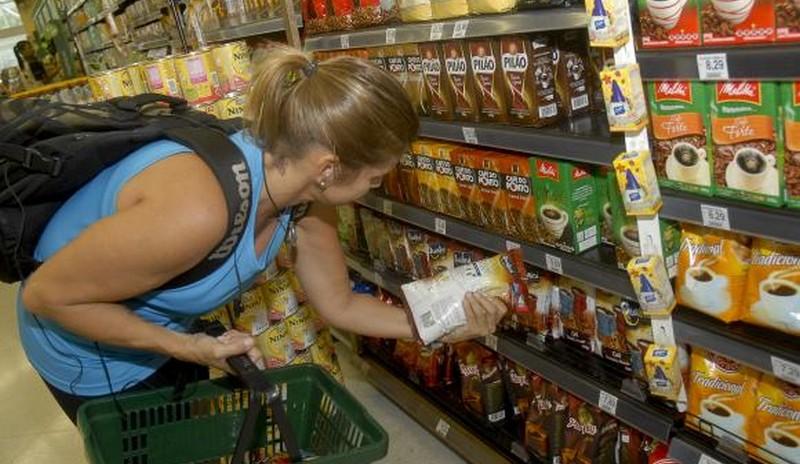 Estimativa de inflação no ano é de 4,03%, informa o Banco Central