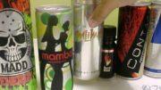 Pesquisa diz que bebida energética é a quarta droga mais consumida no País (Foto: YouTube/Reprodução)