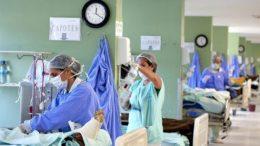 Projeto de lei permite ao técnico em enfermagem exercer a função de auxiliar sem a necessidade de inscrição específica no Coren (Foto: Rogério Reis/Ministério da Saúde)