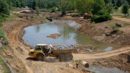 Estudo mostra que mineração foi responsável por 9% do desmatamento na Amazônia (Foto: ABr/Divulgação)