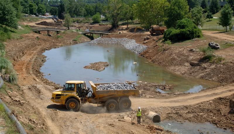 Amazonas tem 3 barragens com potencial alto de dano ambiental, diz Ipaam