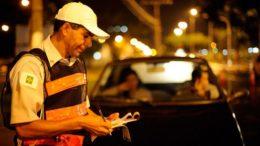 Multas de trânsito serão aplicadas diretamente ao principal condutor (Foto: Pedro França/Agência Senado)