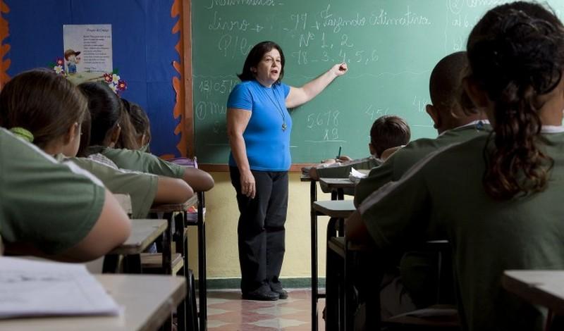 Professores terão prioridade na restituição do imposto de renda (Foto: ABr/Agência Brasil)