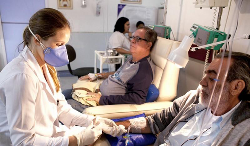 Estudo mostra que o câncer no Brasil deve aumentar em 78%