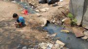 Investimento para a área de saneamento caiu de R$ 1,4 bilhão em 2017 para R$ 16,5 milhões em 2018 (Foto: ABr/Agência Brasil)