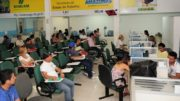 Nos postos do Sine serão oferecidos serviços de emissão de Carteira de Trabalho e cadastro no seguro-desemprego (Foto: Divulgação)