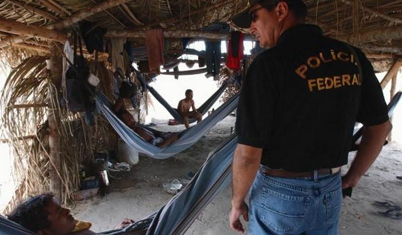 Portaria dificulta prisões em flagrante de empregadores que submetem pessoas ao trabalho escravo (Foto: ABr/Agência Brasil)