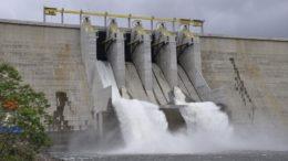 Baixa vazão das hidrelétricas levou a utilização de energia de usinas termelétricas, que são mais caras (Foto: Aneel/Divulgação)