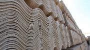 Amianto é usado principalmente na fabricação de telhas (Foto Fecesc/Divulgação)
