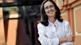 Andrea Neves foi denunciada pela PGR por corrupção passiva (Foto: Reprodução)
