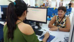 Aposentados da Prefeitura de Manaus começaram a receber os vencimentos nesta sexta-feira (Foto: Semcom/Divulgação)