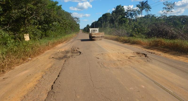 Rodovia BR 319, já! – Carta aberta aos candidatos da Amazônia
