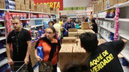 Disposição do consumidor em gastar dinheiro na black friday anima os comerciantes (Foto: Paulo Pintos/Fotos Públicas)