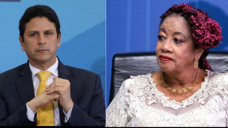 Ministro das Cidades, do PSDB, pede demissão