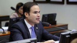 Cacá Leão, relator do Orçamento da União, reduziu valor do fundo eleitoral para 2018 (Foto: Cacá Leão/Assessoria/Divulgação)