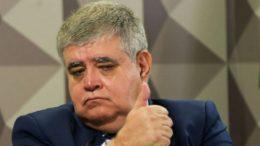 Carlos Marun é considerado da 'tropa de choque' do governo na Câmara (Foto: Marcelo Camargo/Agência Brasil)