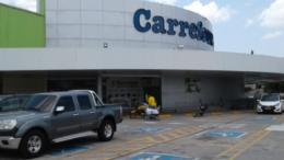 Carrefour foi condenado a pagar indenização porque funcionário morreu durante o trabalho (Foto: Google/Reprodução)
