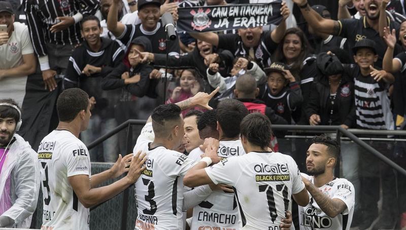 Corinthians e Santos vão ao Nordeste na estreia da Copa do Brasil de 2019