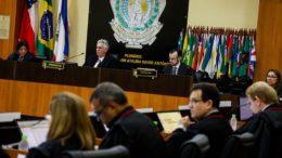 Desembargadores aceitaram argumento do MP-AM e julgaram inconstitucional gratificação para conselheiros tutelares (Foto: Raphael Alves/TJAM)