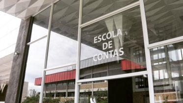 Escola Pública de Contas adiou aplicação de provas para o dia 19 deste mês (Foto: TCE/Divulgação)