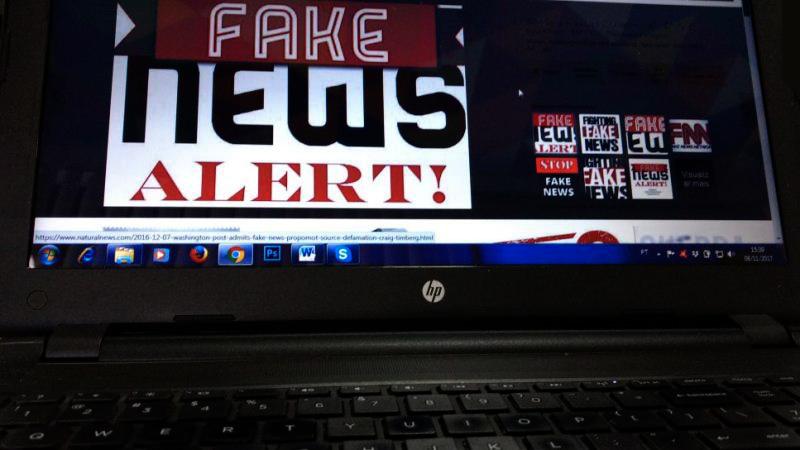 Pesquisa: notícias falsas circulam 70% mais do que as verdadeiras na internet