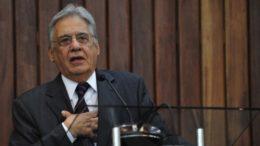 Documento tem como eixo, a economia responsável por eleger o tucano, Fernando Henrique Cardoso nas eleições de 1994 (Foto: Agência Brasil)