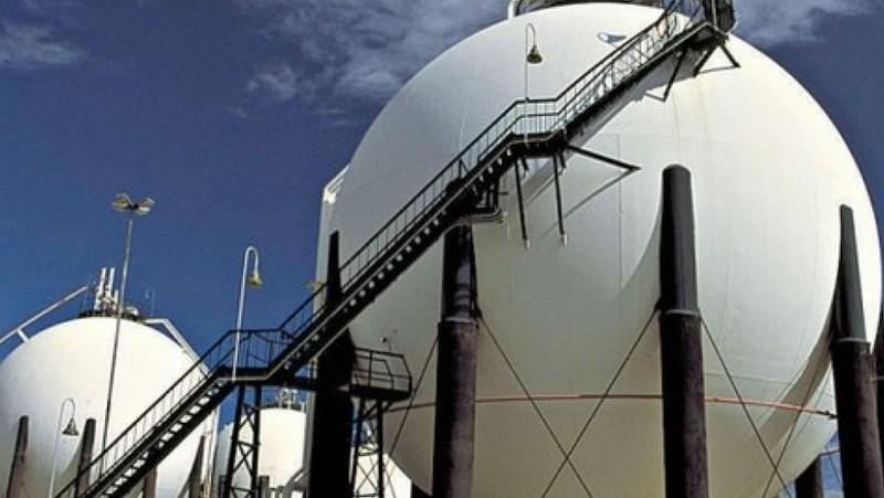 Petrobras reviu o preço do derivado de petróleo em suas refinarias em 6,5%, em média (Foto: Petrobras/Divulgação)