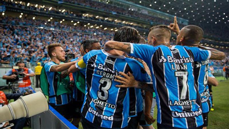 Grêmio e Real Madrid disputam hoje a final do Mundial de ...