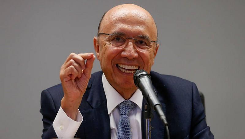Henrique Meirelles diz que Brasil está na direção certa e requer MDB no poder
