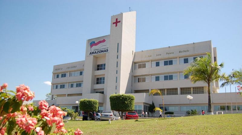 Profissionais de ortopedia voltaram ao trabalho apenas no Hospital João Lúcio, descumprindo ordem judicial (Foto: Secom/Divulgação)