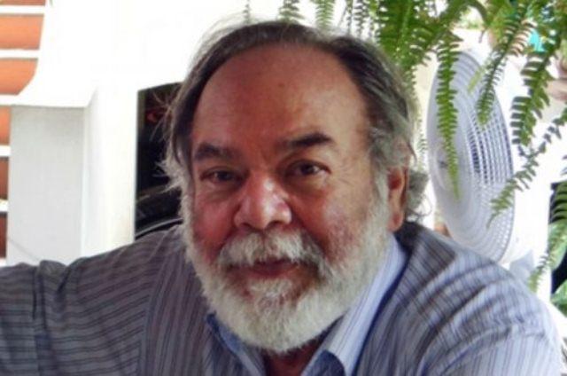 João Thomé Mestrinho