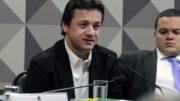 Weslwy Batista foi detido acusado de usar informações privilegiadas na véspera de delação para fazer transações com dólares Luis Macedo/Câmara dos Deputados)