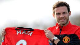 Juan Mata foi o fundador do Common Goal, projeto social de futebol com participação de jogadores (Foto: YouTube/Reprodução)