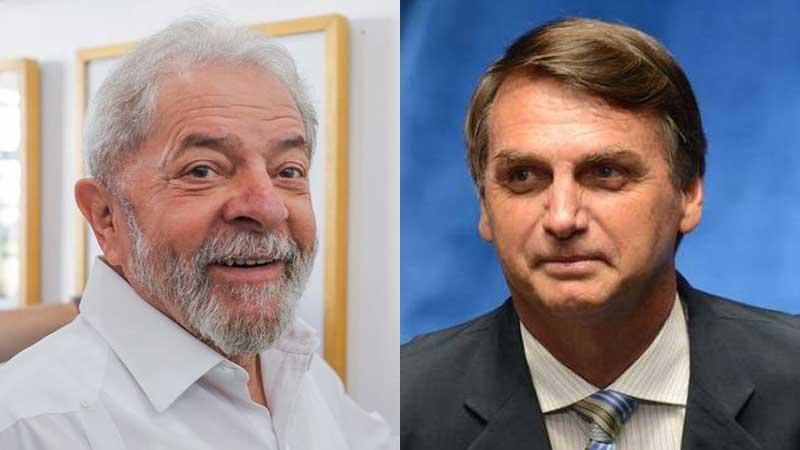 Sem 'outsiders', eleição será novamente polarizada pelo PSDB e PT