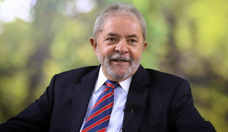 STF impede envio de delações da Odebrecht sobre Lula para Curitiba