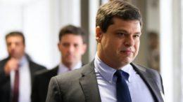 Marcello Miller é acusado de ajudar irmão Batista em acordo de delação premiada na PGR (Foto: Marcelo Camargo/Agência Brasil)