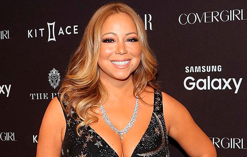 Mariah Carey é acusada de assédio sexual por ex-empresária, diz TMZ