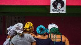 Empoderamento das mulheres é uma das atividades na programação da Usina Chaminé (Foto: Divulgação)