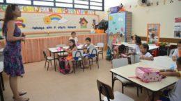 Falsa informação dizia que professores do ensino básico teriam o salário reduzido (Foto: Agência Brasil)