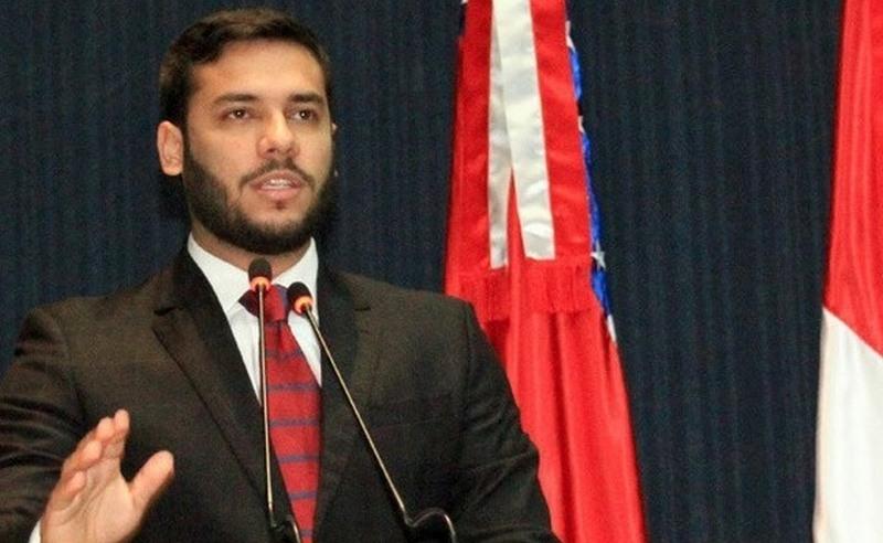 Processo que cassou Melo pode livrar Platiny Soares de perder mandato
