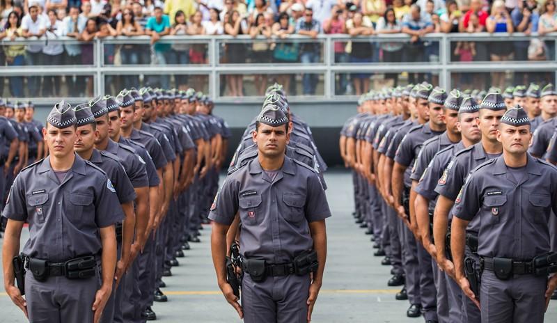 Reajuste salarial a policiais no Amazonas será de 24,25% parcelado em três vezes