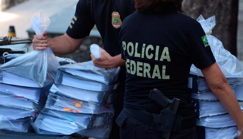 Operação Déja Vu cumpre mandados em três Estados por crime de corrupção