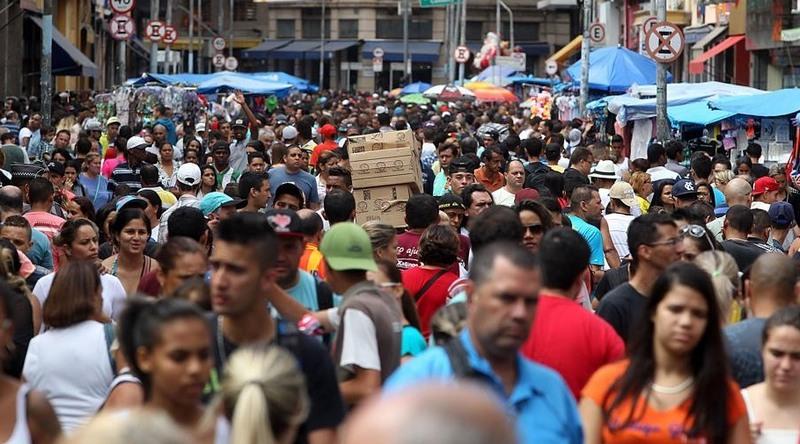 Instituto divulgou nesta quarta-feira, 28, dados com as estimativas das populações residentes nos 5.570 municípios brasileiros