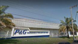 Procter & Gamble em Manaus foi condenada pela Justiça do Trabalho a pagar indenização (Foto: Google/Reprodução)