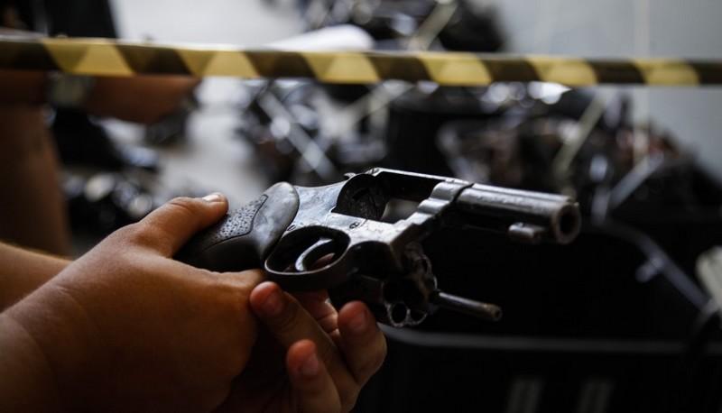 Plebiscito sobre revogação do Desarmamento tem apoio de mais de 400 mil