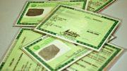Código Civil alterado em 2002, autorizou homens a incorporar o nome da esposa na identidade (Foto: Sejusp-MS/Divulgação)