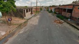 Moradores da rua Dom Romoaldo de Azevedo denunciaram o valor abusivo das contas de água (Foto: Reprodução)