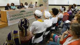 Secretaria de Direitos Humanos discute intolerância religiosa: casos aumentam no Brasil (Foto: Fabio Rodrigues Pozzebom/ABr)